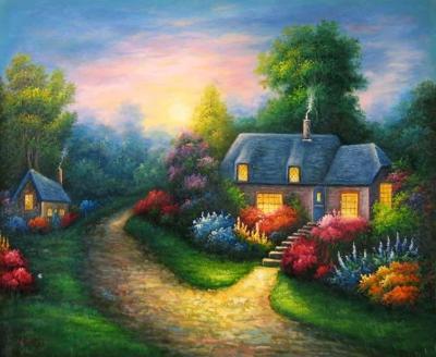 Casas con Encanto
