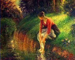 Color y Belleza con Pissarro