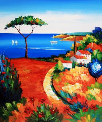 Colores Toscanos