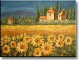 Sol de la Toscana
