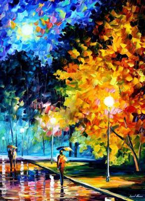 Versatilidad de la Pintura
