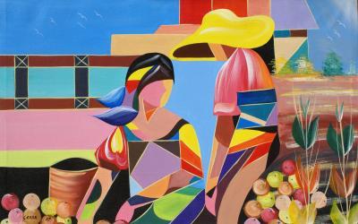 Arte Filipinas